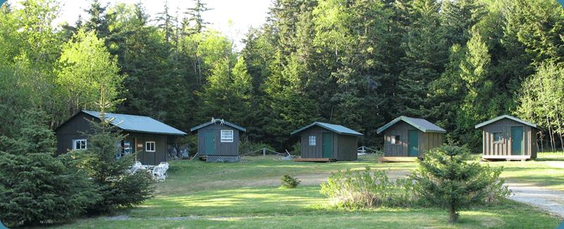Haines Alaska Lodging