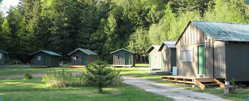 Haines Alaska Hostel
